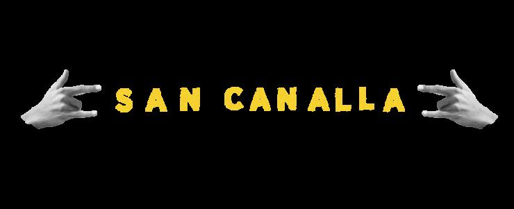 Caballa Canalla